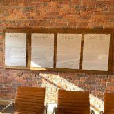 Farm succession planning